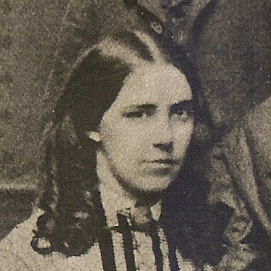 Bessie Stevenson Napier