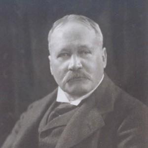 David Alan Stevenson