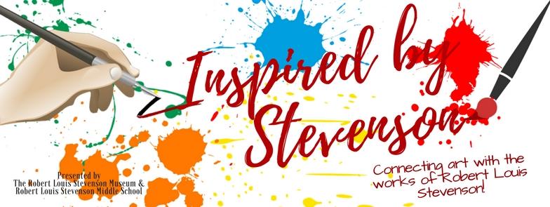 Inspired by Stevenson