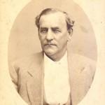 Jacob Van de Grift