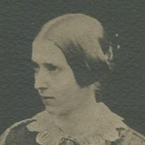 Margaret Isabella Balfour Stevenson