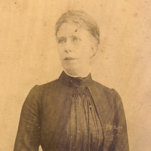 Maud Babington